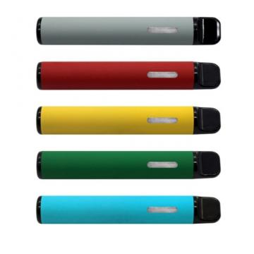 Electronic Cigarette 5% Salt Nicotine E-Liquid Disposable Vape Myle Mini