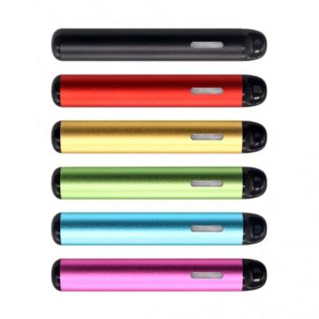 Disposable Vape Pen Portable pod pen vape with flavor OEM wholesale factory price