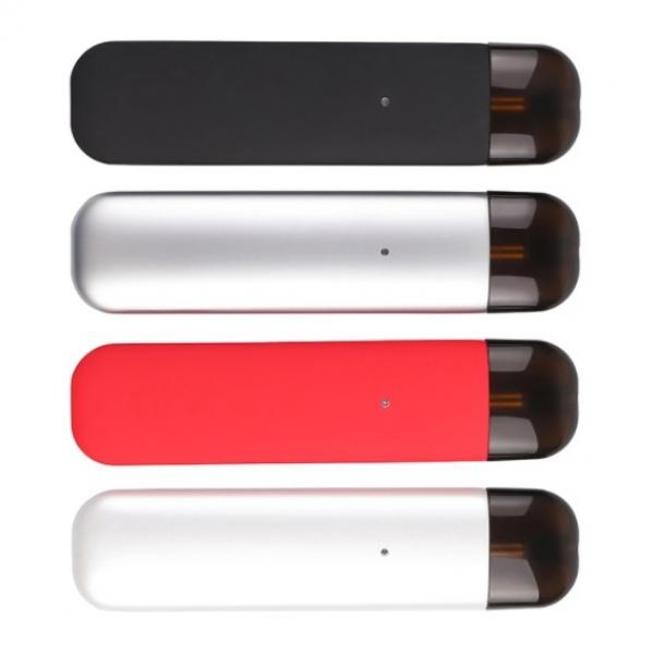 Custom Flavor and Brand Disposable Vape Pen & E-Cig Vapor